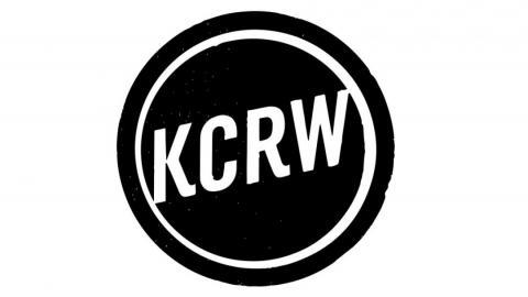 KCRW Logo