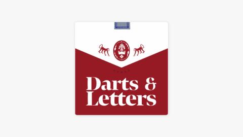 Darts & Letters logo
