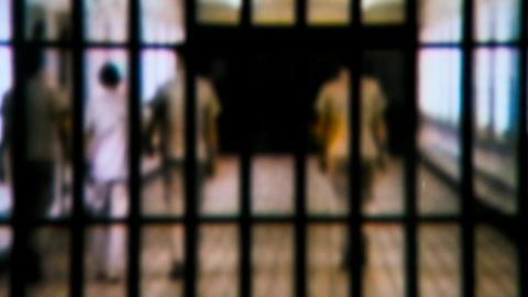 Photo of prison