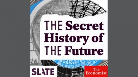Secret History podcast