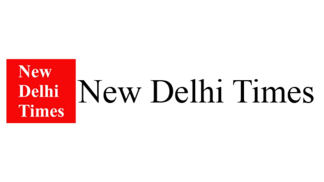 New Delhi Times logo